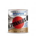Barniz madera incoloro 2.5LT TITANLUX Intemperie