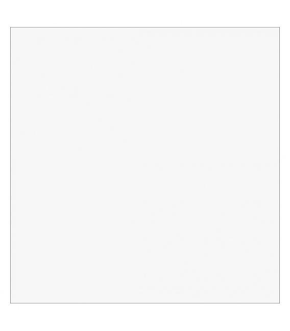 Adhesivo 90cmX15m brillo blanco  99