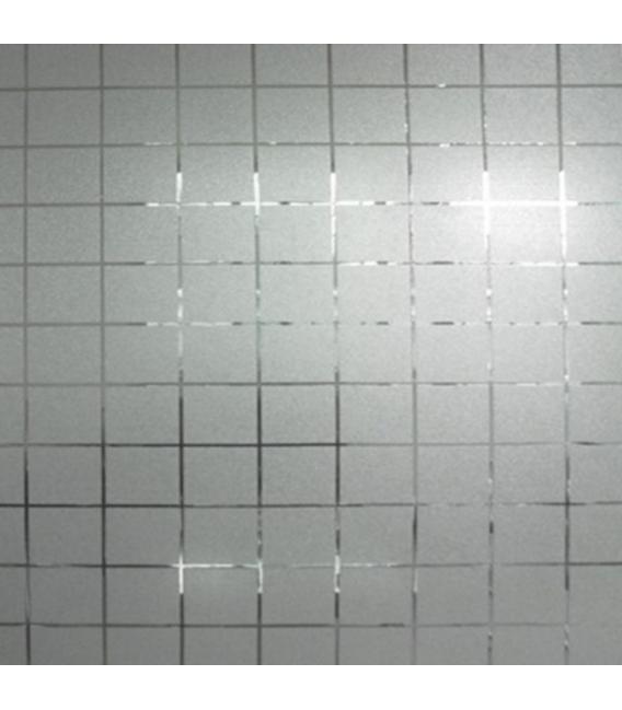 Adhesivo estático 60x20cm DINTEX Static Quadriglass 60