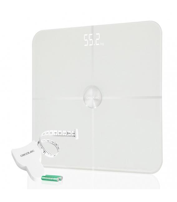 Báscula digital CECOTEC Surface Precision 9600