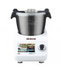 Robot de cocina KUKËN Easychef Touch 9000