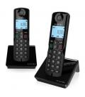 Teléfono inhalambrico DUO S250- ALCATEL