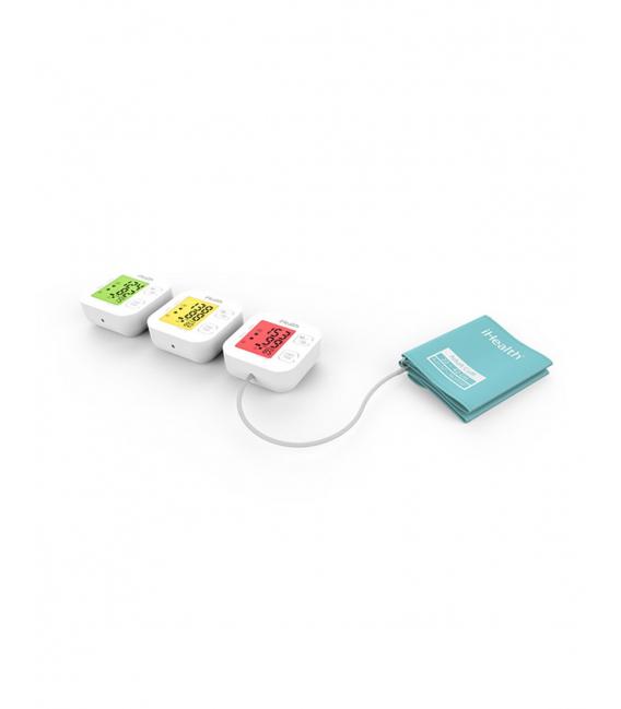 Tensiómetro monitor inalámbrico TRACK IHKN550. IHEALTH