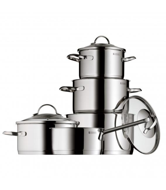 Batería de cocina 5 piezas  Provence Plus. WMF