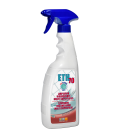 Limpiador desinfectante 750ML ETH