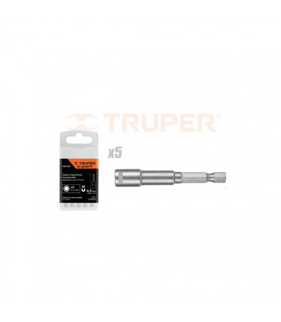 Adaptador hexagonal puntas 10mm TRUPER