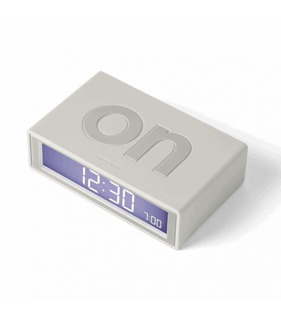 Reloj despertador  Lexon Flip Color. LEXON