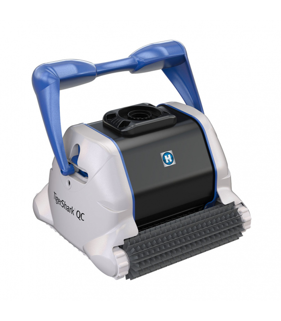 Limpiafondos piscina automático Tiger Shark QC. QUIMICAMP