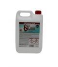 Limpiador desinfectante hidroalcohólico 5L. 2 CASTILLAS