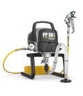 Airless pulverización WAGNER PP90 SKID