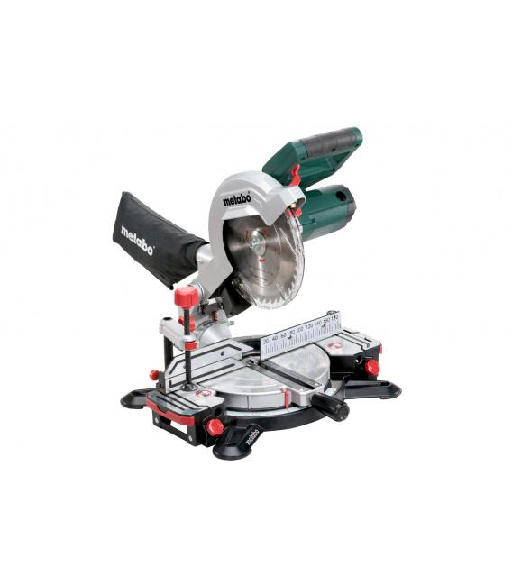 Tronzadora METABO Lasercut KS 216M