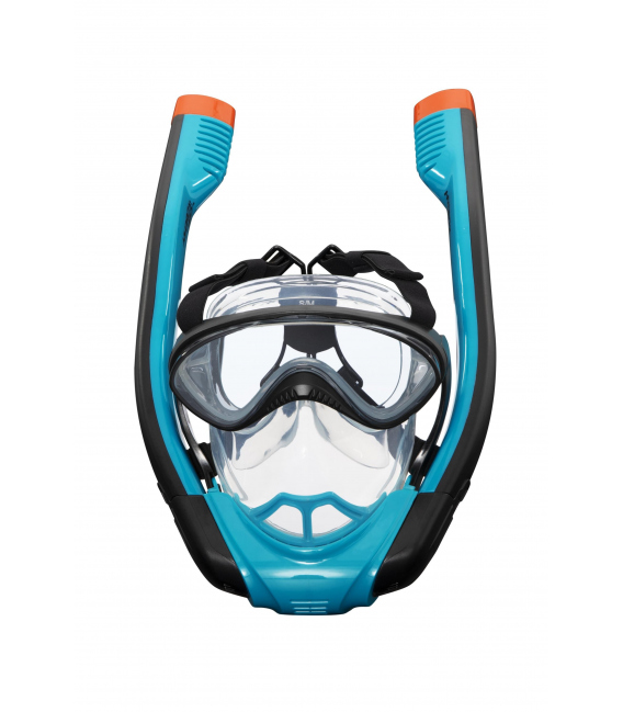 Máscara buceo snorkel BESTWAY Seaclear