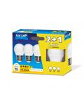 LAMPARA LED ESF. E27 8W 810LM