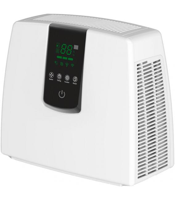Purificador de aire ionizador blanco PURE 75 PLUS. RUBY