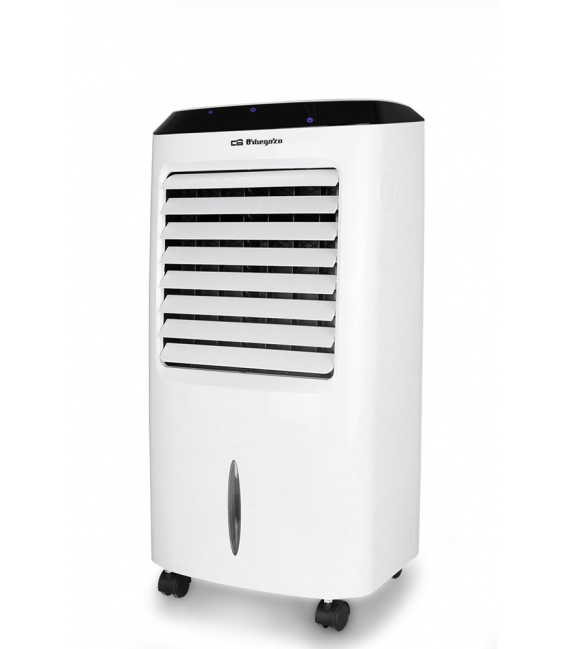 Climatizador evaporativo 10LT blanco ABS AIR 52. ORBEGOZO