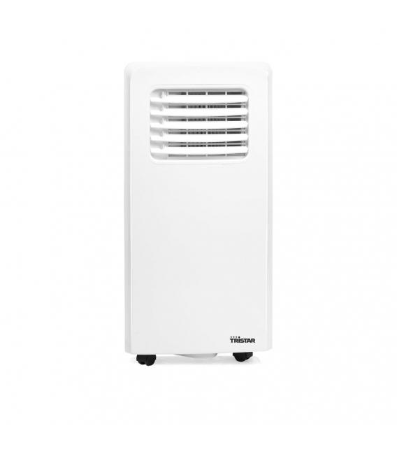 Aire acondicionado climatización blanca plástico AC-5670. TRISTAR