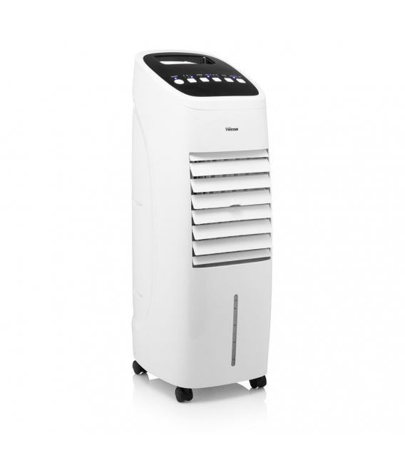 Climatizador  9LT Blanco Temporizador plástico AT-5465. TRISTAR