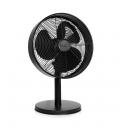 Ventilador climatización 30cm negro metal VE-5928. TRISTAR