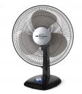 Ventilador climatización 40cm negro ABS TF 0144 167. ORBEGOZO