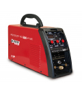 Grupo soldadura  Inverter 170AMP 60% Potenza TG 170 HF. STAYER