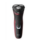 Afeitadora eléctrica recargable 3 cabezales S1333 . PHILIPS
