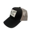 Gorra Trucker Martillo negro/gris