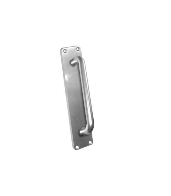 Asa Con Placa Aluminio 976/603 OCARIZ