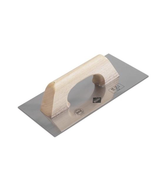 Llana acero INOX. 300X150 RUBI