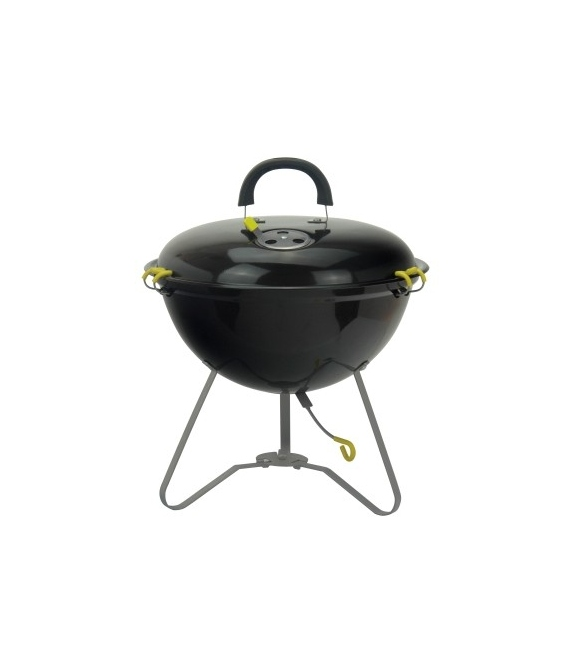 Barbacoa De Carbon 34,5 CM MAJOR GRILL ME