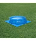 Suelo para piscinas GOMA EVA