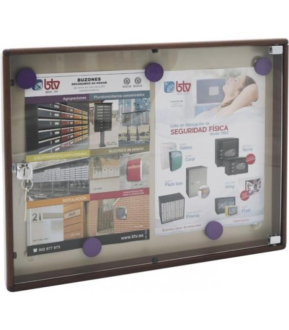 Tablón de anuncios BTV