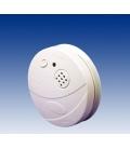 Detector de humo fotoeléctrico