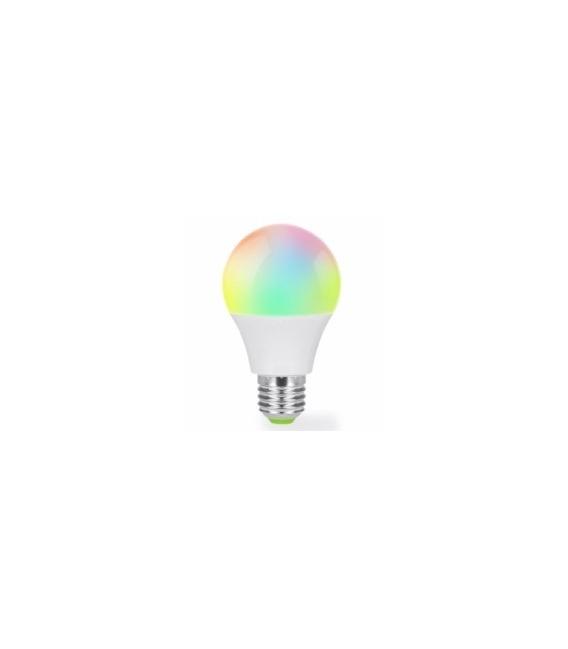 Bombilla WIFI con luz LED Muvit IO