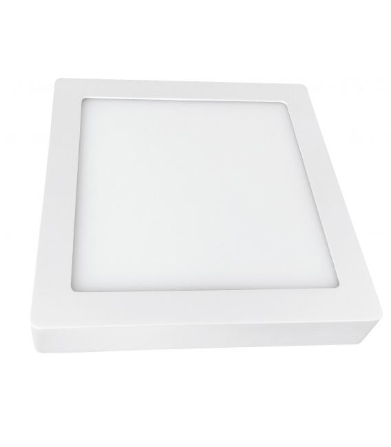 Foco downlight LED 20W Blanco MEGALED