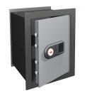 Caja fuerte de empotrar 485x380x310mm FAC 104-E