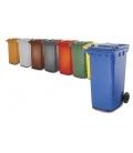 Contenedor de basura 240lt W-WEBER