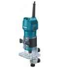 Fresadora 530W Pinza 6mm MAKITA