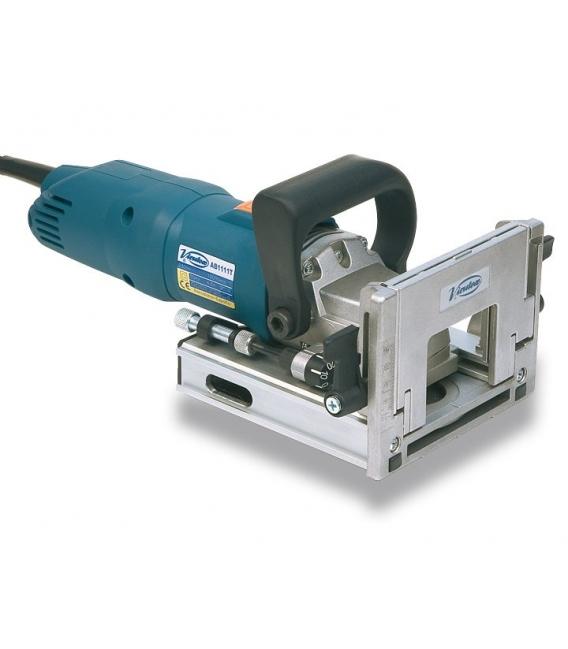 Fresadora ensambladora electrónica VIRUTEX AB111N