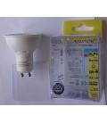 LAMPARA LED VELA E27 6W 600LM 3000K