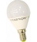 LAMPARA LED ESF. E14 7W 700LM 3000K