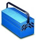 Caja 530x205x210mm HECO