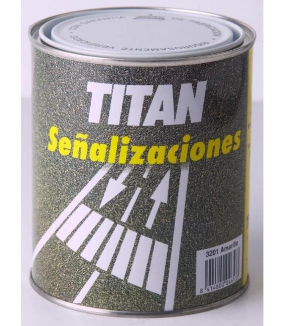 PINTURA SEÑALIZACION BLANCO 750 ML