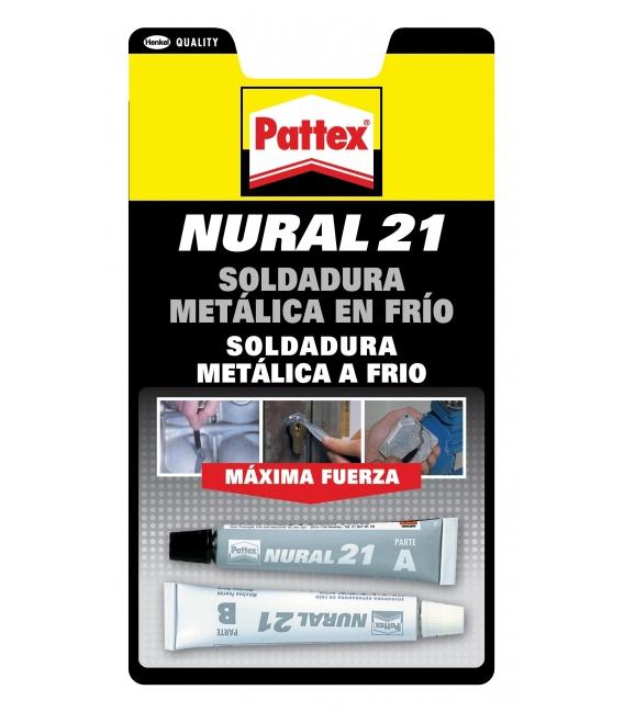 Adhesivo NURAL-21