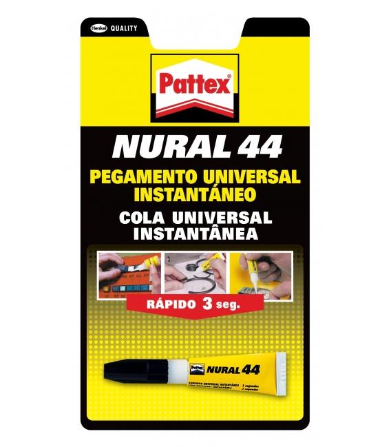 Adhesivo NURAL- 44