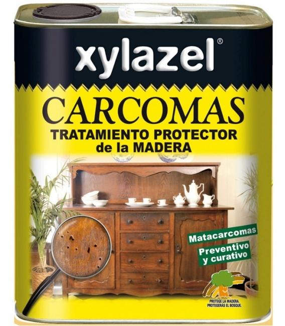 Matacarcoma preventivo incoloro 2,5 Lt. XYLAZEL