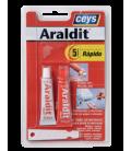 Adhesivo ARALDIT Rápido grande CEYS