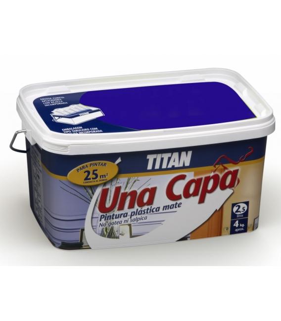 PINTURA MATE INT. FUCSIA 2,5 LT