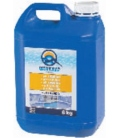 Reductor PH piscina Liquido 6KG QUIMICAMP
