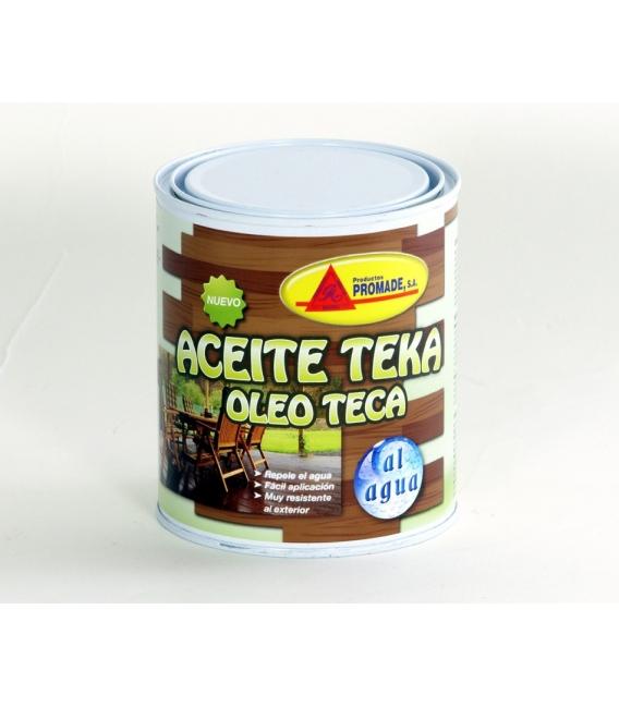 ACEITE PROTECTOR AL AGUA INCOLORO 750 ML