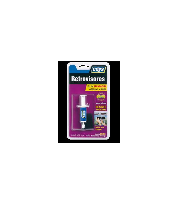 Adhesivo RETROVISORES CEYS